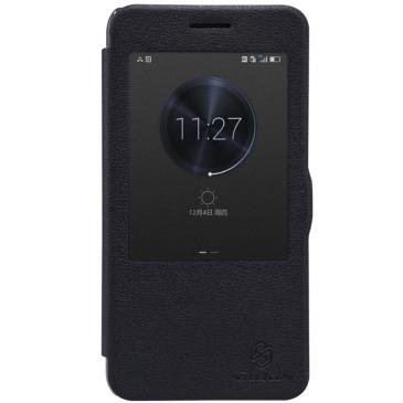 Huawei Honor 4X Suojakotelo Musta Nillkin