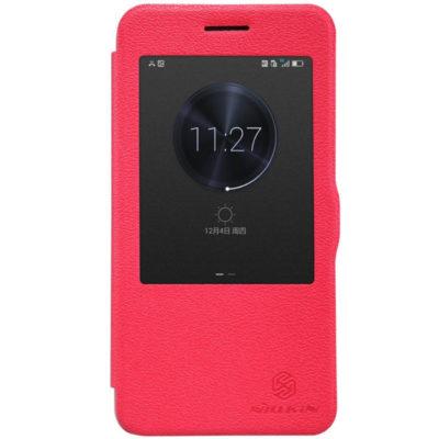 Huawei Honor 4X Suojakotelo Punainen Nillkin