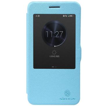 Huawei Honor 4X Suojakotelo Sininen Nillkin
