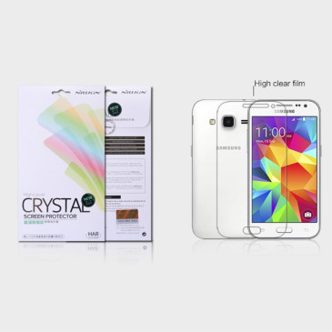 Samsung Galaxy Core Prime Näytön Suojakalvo Nillkin