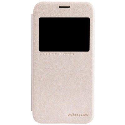 Samsung Galaxy S5 Mini Suojakuori Kultainen Nillkin