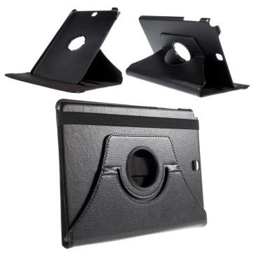 Samsung Galaxy Tab A 9.7 Musta Suojakotelo