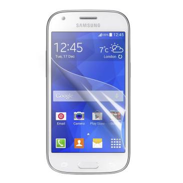 Samsung Galaxy Ace 4 Kirkas Näytön Suojakalvo
