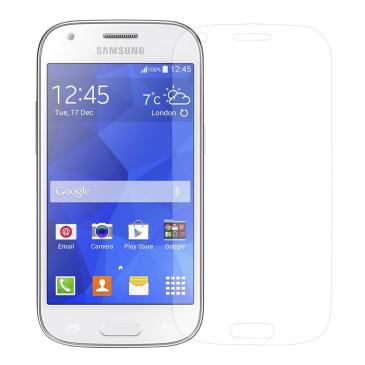 Samsung Galaxy Ace 4 Lasinen Näytönsuoja 0,3mm