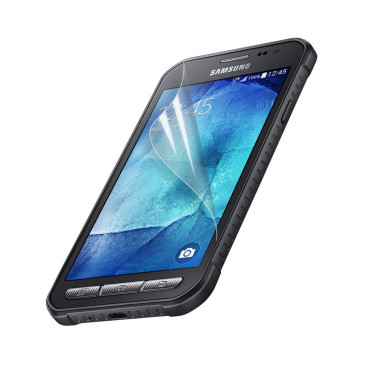 Samsung Galaxy Xcover 3 Kirkas Näytön Suojakalvo