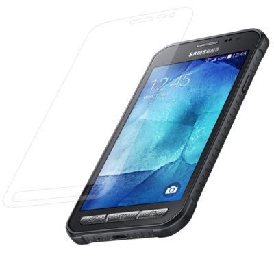 Samsung Galaxy Xcover 3 Lasinen Näytönsuoja 0,3mm