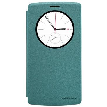 LG G4s H735 Suojakuori Nillkin Sparkle Sininen