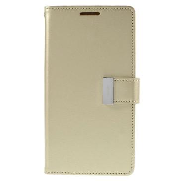 Samsung Galaxy S6 Edge+ 5.7″ Kotelo Kulta Rich Diary