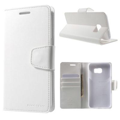 Samsung Galaxy S6 Edge+ 5.7″ Kotelo Valkoinen Sonata
