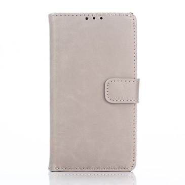 Sony Xperia Z5 Compact Suojakotelo Harmaa