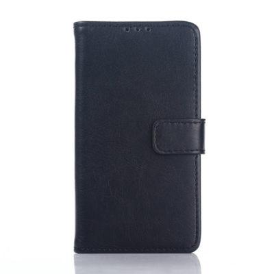 Sony Xperia Z5 Compact Suojakotelo Musta