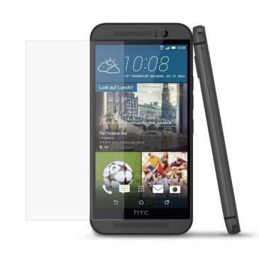 HTC One M9 Lasinen Näytönsuoja 0,3mm