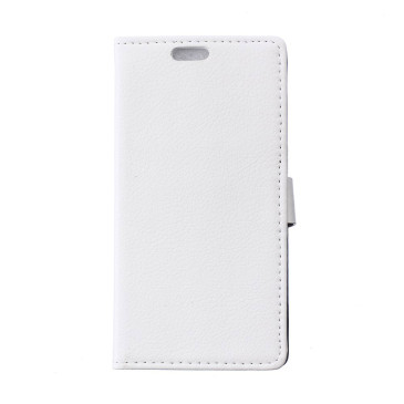 LG Joy H220 Valkoinen Lompakko Suojakotelo