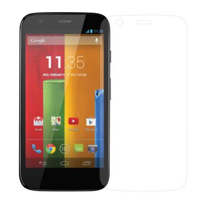 Motorola Moto G 3rd Gen Lasi Näytönsuoja 0,3mm
