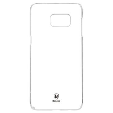 Samsung Galaxy S6 Edge+ 5.7″ Suojakuori Läpinäkyvä