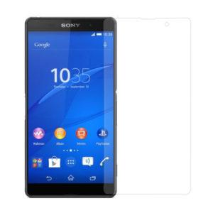 Sony Xperia Z3+ Lasinen Näytönsuoja 0,3mm
