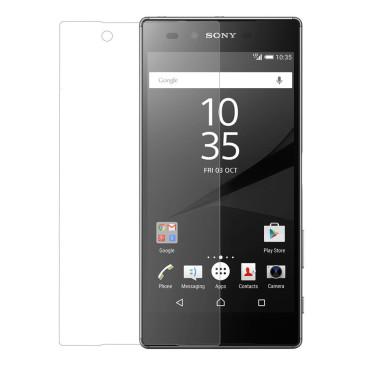 Sony Xperia Z5 Näytönsuoja Lasi 0,25mm