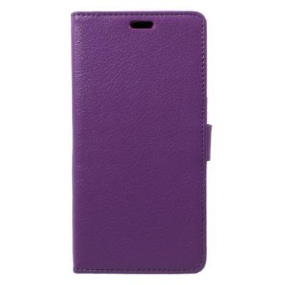 Asus Zenfone 4 Max 5.2″ ZC520KL Lompakko Violetti