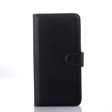 HTC Desire 626 Suojakotelo Musta Lompakko