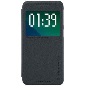 HTC Desire 626 Suojakuori Nillkin Sparkle Musta