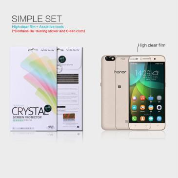 Huawei Honor 4C Näytön Suojakalvo Nillkin Kirkas