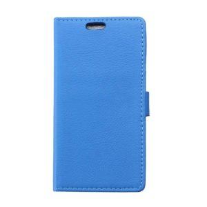Huawei Honor 4C Suojakotelo Sininen Lompakko