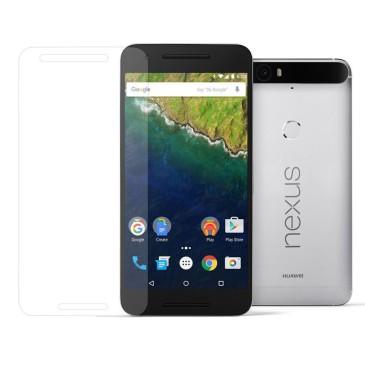 Huawei Nexus 6P Lasi Näytönsuoja 0,3mm