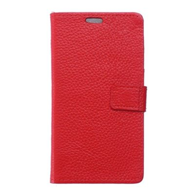Huawei Nexus 6P Nahkakotelo Punainen
