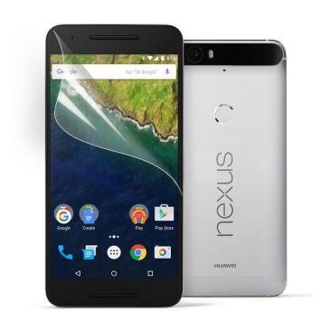 Huawei Nexus 6P Näytön Suojakalvo Kirkas