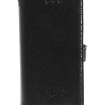 Sony Xperia Z5 Compact Musta Insmat Nahkakotelo