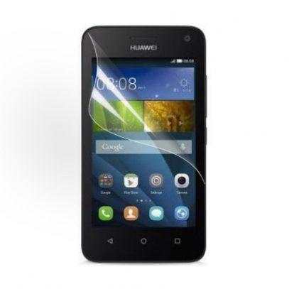 Huawei Y360 Kirkas Näytön Suojakalvo