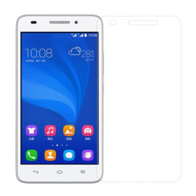 Huawei Y6 Lasinen Näytönsuoja 0,3mm