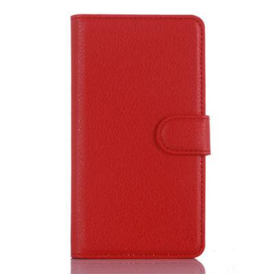 LG Zero Punainen Lompakko Suojakotelo