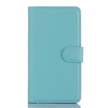 LG Zero Sininen Lompakko Suojakotelo