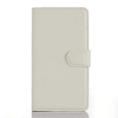 LG Zero Valkoinen Lompakko Suojakotelo