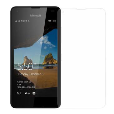 Microsoft Lumia 550 Lasi Näytönsuoja 0,3mm