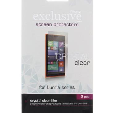 Microsoft Lumia 550 Näytön Suojakalvo Insmat 2kpl