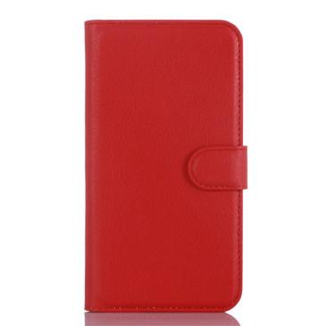 Microsoft Lumia 550 Suojakotelo Punainen