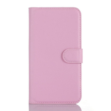 Microsoft Lumia 550 Suojakotelo Vaaleanpunainen