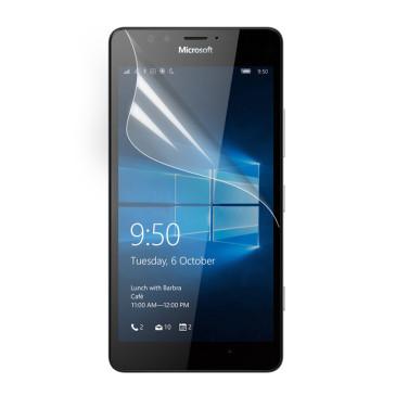 Microsoft Lumia 950 Kirkas Näytön Suojakalvo