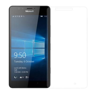 Microsoft Lumia 950 Lasi Näytönsuoja 0,3mm