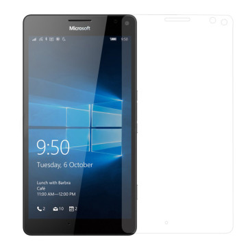 Microsoft Lumia 950 XL Lasi Näytönsuoja 0,3mm