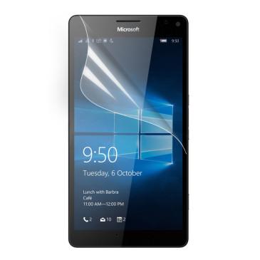 Microsoft Lumia 950 XL Näytön Suojakalvo Kirkas