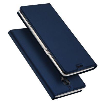 OnePlus 3 / 3T Kotelo Dux Ducis Tummansininen