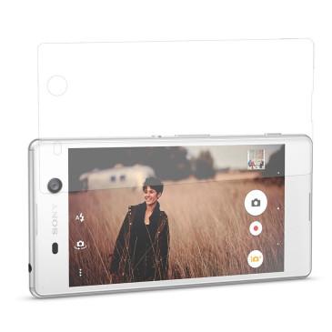 Sony Xperia M5 Lasi Näytönsuoja 0,3mm