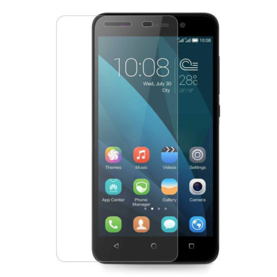 Huawei Honor 4X Lasi Näytönsuoja 0,3mm
