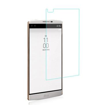 LG V10 Temperoitu Näytön Suojalasi 0,3mm