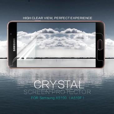 Samsung Galaxy A5 (2016) Suojakalvo Nillkin