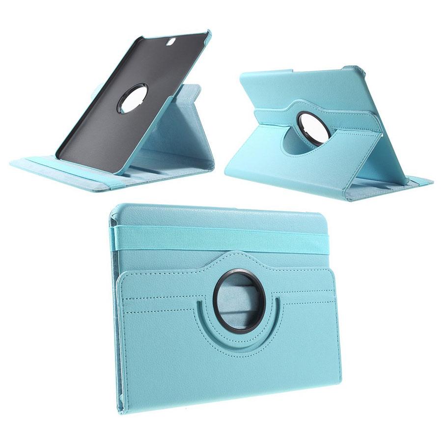 samsung galaxy tab s2 9 7 suojakotelo sininen. Black Bedroom Furniture Sets. Home Design Ideas
