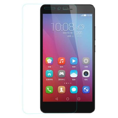 Huawei Honor 5X Lasikalvo Baseus 0,3mm